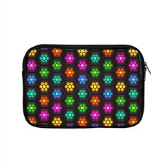 Pattern Background Colorful Design Apple MacBook Pro 15  Zipper Case