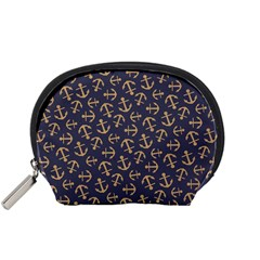 Anchor Ship Accessory Pouches (small)  by Jojostore