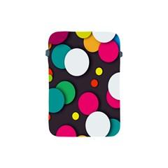 Color Balls Apple Ipad Mini Protective Soft Cases by Jojostore