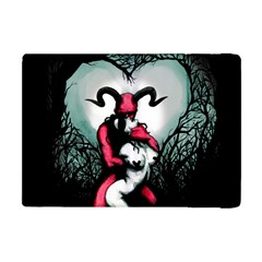 Happily Ever After Apple Ipad Mini Flip Case by lvbart