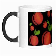 Peaches Morph Mugs by Valentinaart