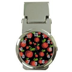 Peaches Money Clip Watches by Valentinaart