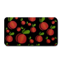 Peaches Medium Bar Mats by Valentinaart