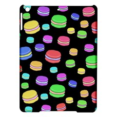 Colorful Macaroons Ipad Air Hardshell Cases by Valentinaart