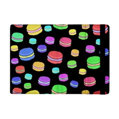 Colorful Macaroons Ipad Mini 2 Flip Cases by Valentinaart