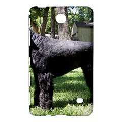 Giant Schnauzer Full Samsung Galaxy Tab 4 (7 ) Hardshell Case  by TailWags