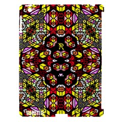 Queen Honey Apple Ipad 3/4 Hardshell Case (compatible With Smart Cover) by MRTACPANS