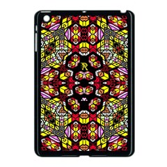 Queen Honey Apple Ipad Mini Case (black) by MRTACPANS