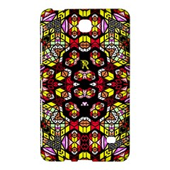Queen Honey Samsung Galaxy Tab 4 (8 ) Hardshell Case  by MRTACPANS