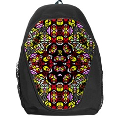 Queen Design 456 Backpack Bag by MRTACPANS