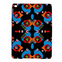 Queen Time Ipad Air 2 Hardshell Cases by MRTACPANS