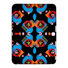 Queen Time Samsung Galaxy Tab 4 (10 1 ) Hardshell Case  by MRTACPANS
