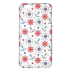 Compass Anchor Iphone 6 Plus/6s Plus Tpu Case by Jojostore