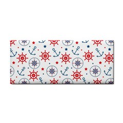 Compass Anchor Cosmetic Storage Cases by Jojostore