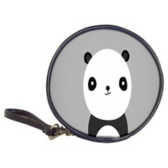 Cute Panda Animals Classic 20 Cd Wallets by Jojostore