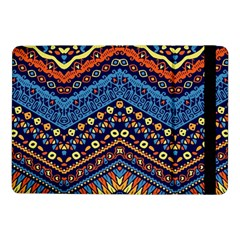 Cute Hand Drawn Ethnic Pattern Samsung Galaxy Tab Pro 10 1  Flip Case by Jojostore
