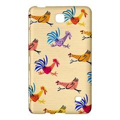 Chicken Samsung Galaxy Tab 4 (7 ) Hardshell Case  by Jojostore