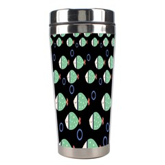 Fish Stainless Steel Travel Tumblers