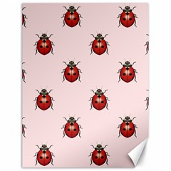 Insect Animals Cute Canvas 18  X 24   by Jojostore