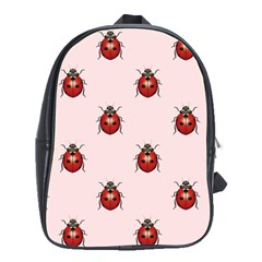 Insect Animals Cute School Bags (xl)  by Jojostore