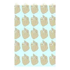 Kukang Animals Shower Curtain 48  X 72  (small)  by Jojostore