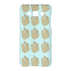 Kukang Animals Samsung Galaxy A5 Hardshell Case