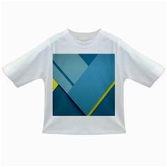 New Bok Blue Infant/toddler T Shirts by Jojostore