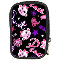 Monkey Face Cute Compact Camera Cases