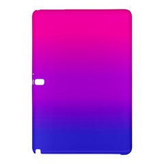 Pink Purple Blue Samsung Galaxy Tab Pro 10 1 Hardshell Case