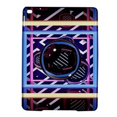 Abstract Sphere Room 3d Design Ipad Air 2 Hardshell Cases