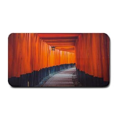 Architecture Art Bright Color Medium Bar Mats by Amaryn4rt