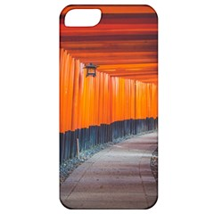 Architecture Art Bright Color Apple Iphone 5 Classic Hardshell Case by Amaryn4rt