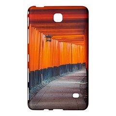 Architecture Art Bright Color Samsung Galaxy Tab 4 (7 ) Hardshell Case