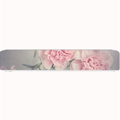 Cloves Flowers Pink Carnation Pink Small Bar Mats by Amaryn4rt