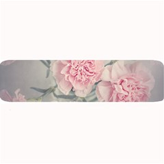 Cloves Flowers Pink Carnation Pink Large Bar Mats by Amaryn4rt