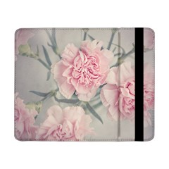 Cloves Flowers Pink Carnation Pink Samsung Galaxy Tab Pro 8 4  Flip Case by Amaryn4rt