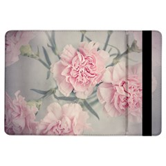 Cloves Flowers Pink Carnation Pink Ipad Air Flip by Amaryn4rt