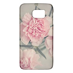 Cloves Flowers Pink Carnation Pink Galaxy S6 by Amaryn4rt