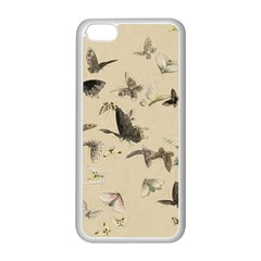 Vintage Old Fashioned Antique Apple Iphone 5c Seamless Case (white) by Amaryn4rt