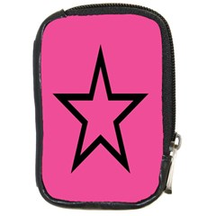 Star Compact Camera Cases by Jojostore