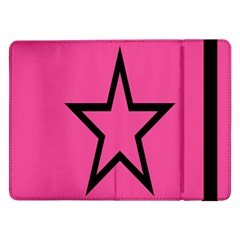 Star Samsung Galaxy Tab Pro 12.2  Flip Case by Jojostore