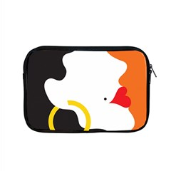 Woman s Face Apple MacBook Pro 15  Zipper Case