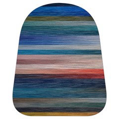 Background Horizontal Lines School Bags (small)
