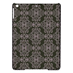 Line Geometry Pattern Geometric Ipad Air Hardshell Cases by Amaryn4rt