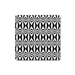 Background Square Magnet by Jojostore