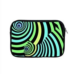 Optical Illusions Checkered Basic Optical Bending Pictures Cat Apple MacBook Pro 15  Zipper Case