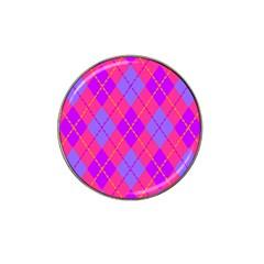 Texture Hat Clip Ball Marker (10 Pack) by Jojostore