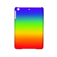 Rainbow Blue Green Pink Orange Ipad Mini 2 Hardshell Cases by Jojostore