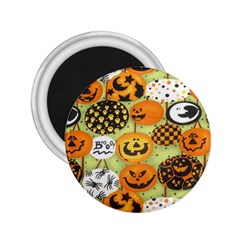 Print Halloween 2 25  Magnets by Jojostore