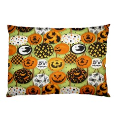 Print Halloween Pillow Case by Jojostore